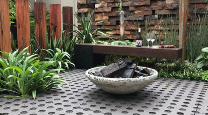 7 Of The Best Ideas From The Melbourne Garden Show Reds Landscaping