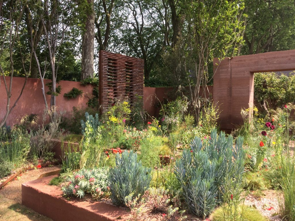 Landscaping Ideas - Chelsea Flower Show