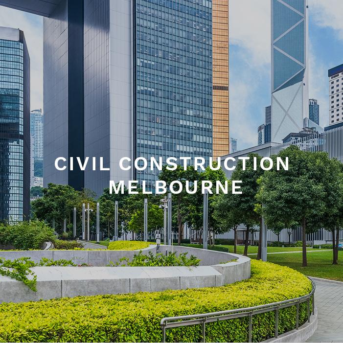 civil construction melbourne