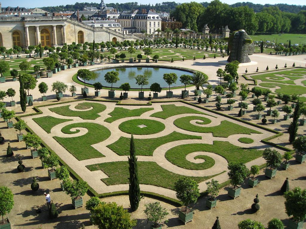 French Landscape Design