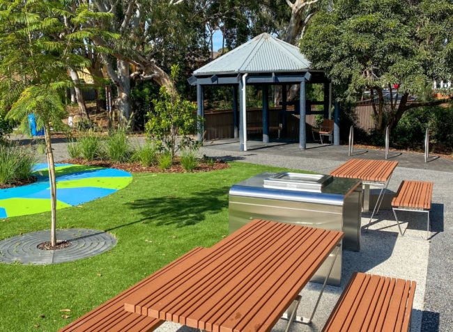 Commercial landscaping Melbourne