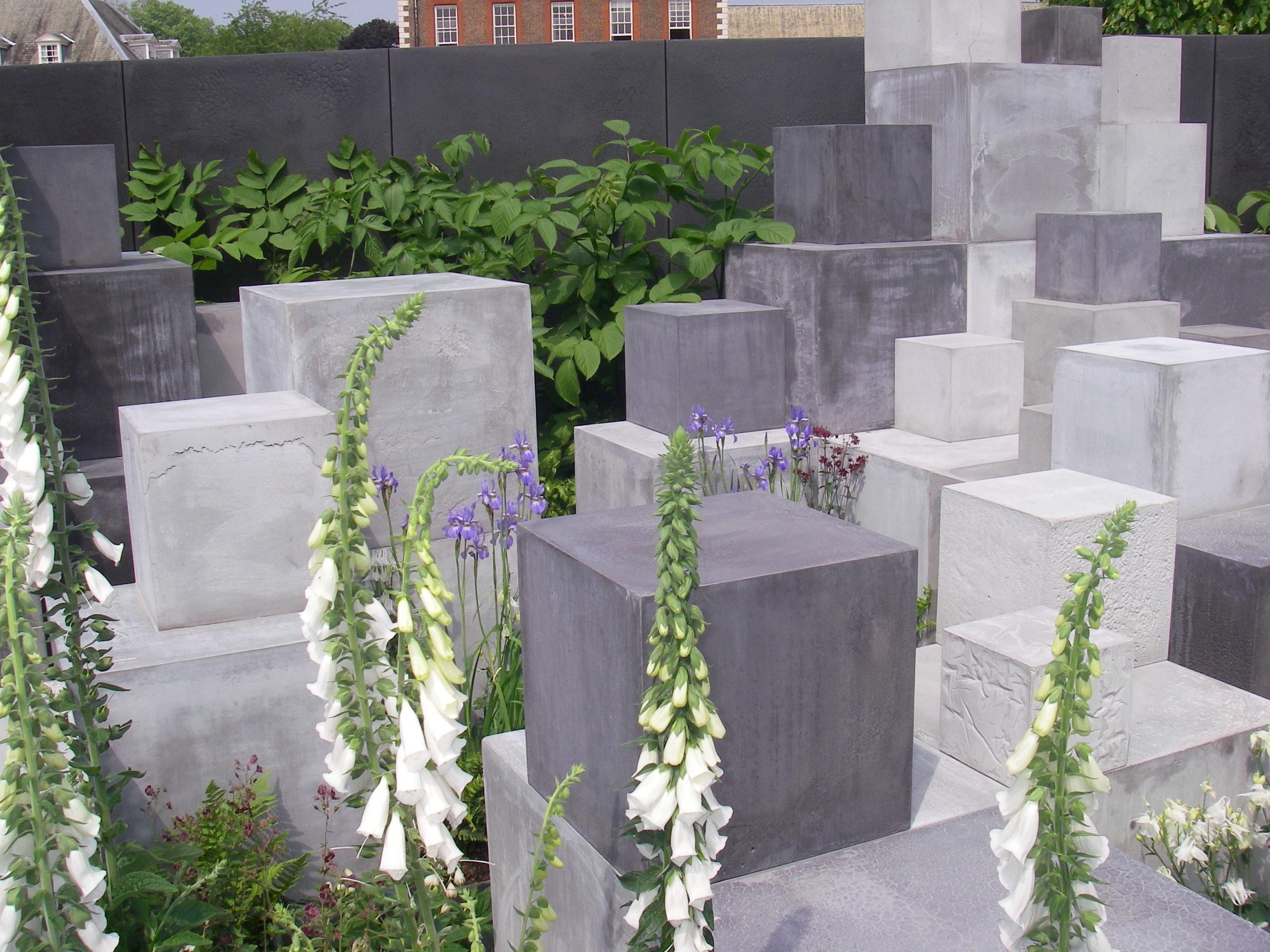 Precast Concrete Architecture